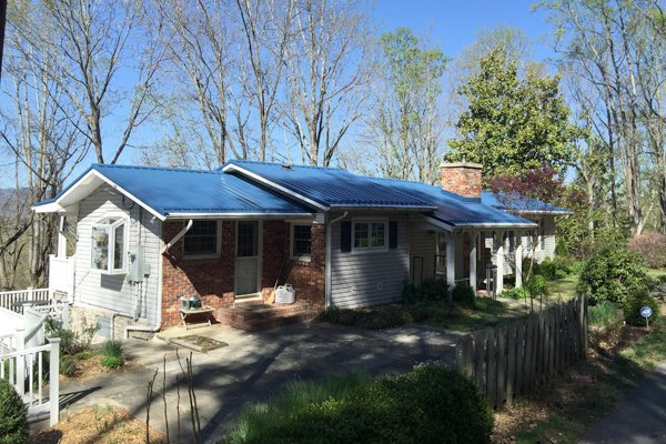 Hudgins Roofing Roof Repair Asheville Nc