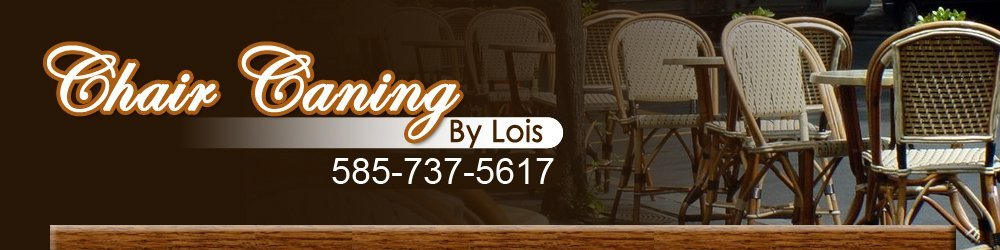 Chair Macedon, NY - Chair Caning By Lois 585-737-5617