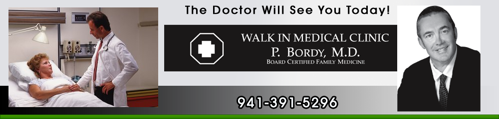 Family Medicine Port Charlotte, FL- Walk In Medical Clinic 9418763597