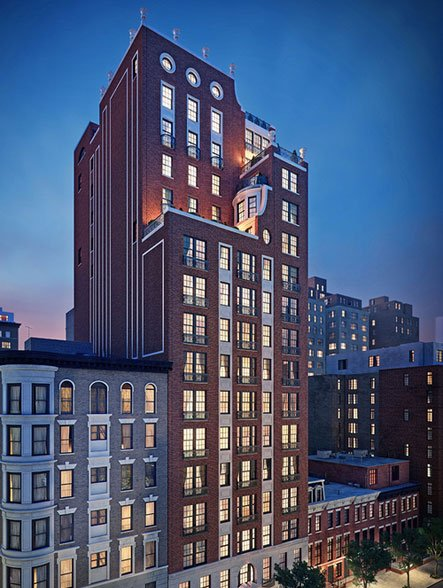 151 East 22nd St. Luxury Residential Condos