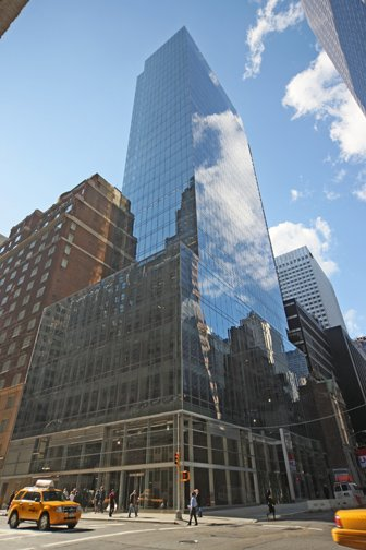 510 Madison Avenue, NYC Retail & Office Building