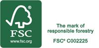 FSC- Go Green