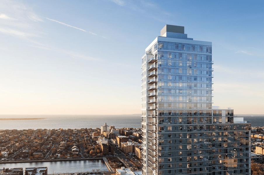 Sheepshead Bay Residential Tower