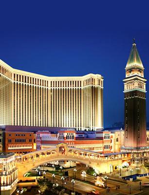 The Venetian Macao Resort - Hotel China