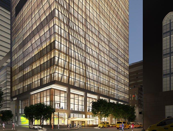 NYPH David H Koch Center 445 E 68th St., NY