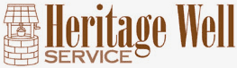 Heritage Well Service - logo