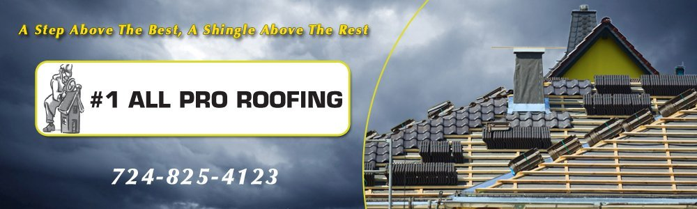 Roofing Contractor - Washington, PA | Pittsburgh, PA - #1 All Pro Roofing