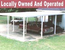 Custom Enclosures  - Tupelo, MS - Tupelo Aluminum Products