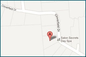 Salon Secrets Day Spa 8825 Cloverfield Dr., Kannapolis, NC 28081-8384