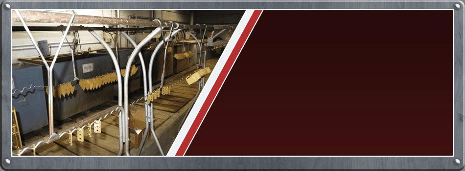 Chemical Coatings | West Hempstead, NY | Multitone Finishing | 516-485-1043