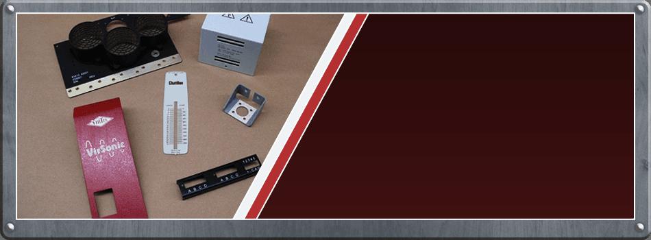 Silk Screening/Marking | West Hempstead, NY | Multitone Finishing | 516-485-1043