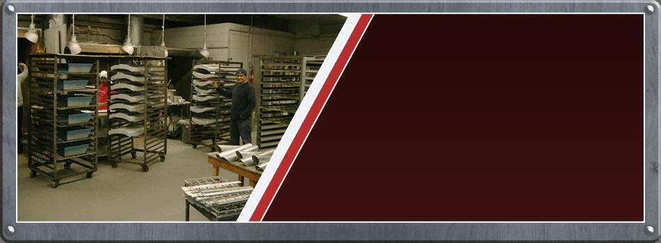 Light Assembly Services | West Hempstead, NY | Multitone Finishing | 516-485-1043