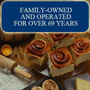 Pastry Shops - Kainaliu, HI - Standard Bakery - rolls - Family-Owned And Operated For Over 69 Years
