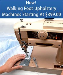 Sewing Machines Services - Salt Lake City, UT - Salt Lake Sewing