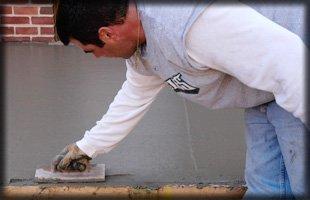 New construction | Luxemburg, WI | Van Ess Concrete Flatwork | 920-255-2542