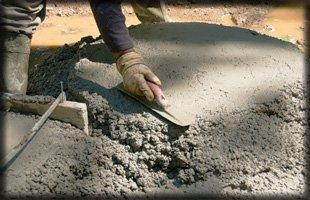 Concrete repairs | Luxemburg, WI | Van Ess Concrete Flatwork | 920-255-2542