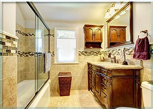 Shower Doors and Tub Enclosures - Traverse City, MI - By the Bay Glass
