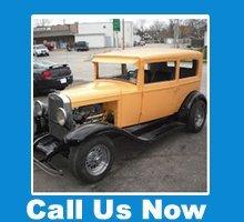 Brake Service - West Allis, WI - Mr G's Consumer Car Care