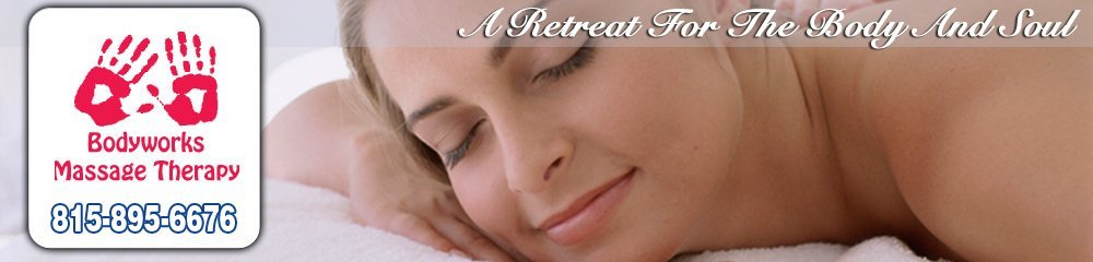 Massage Therapists - Sycamore, IL - Bodyworks Massage Therapy