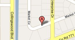 Sav On Auto Body - 1355 Market Circle Port Charlotte, FL