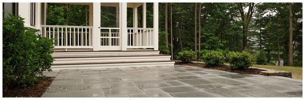 Patio Installation | Springfield, MA | Brodowski Home Improvement | 413-531-6694
