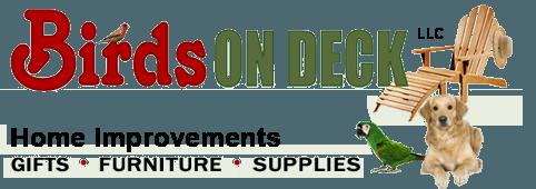 Birds On Deck LLC