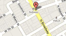 Broadway Liquors - 161 N Broadway Peru, IN 46970-2233