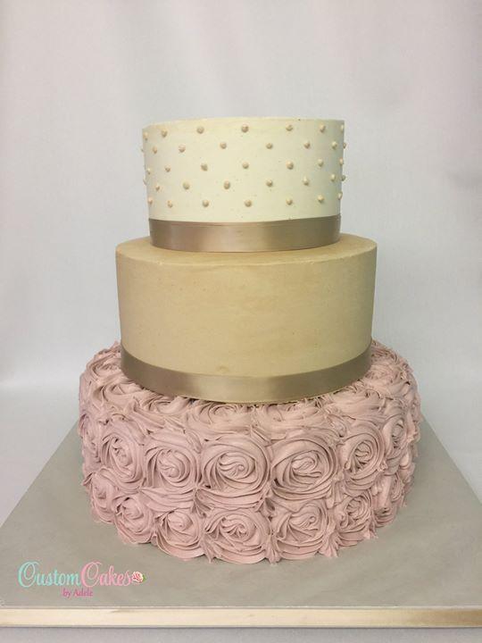 Wedding Cakes   Bridal Cakes   Whitehall, PA