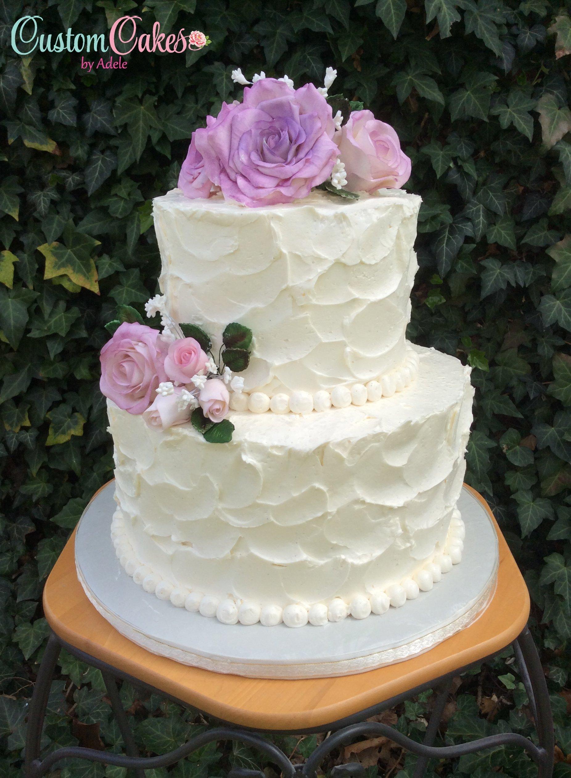 Wedding Cakes | Bridal Cakes | Whitehall, PA