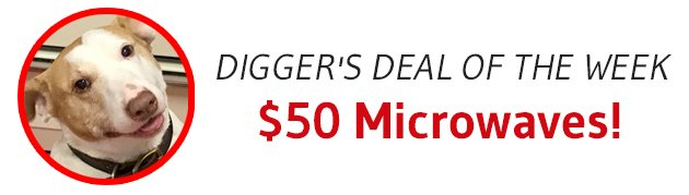 Digger's Deal of the Week