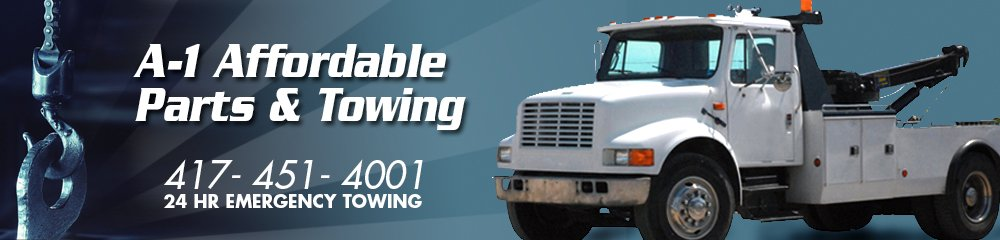 Towing-Service-Neosho-MO-A-1-Affordable-Parts-Towing