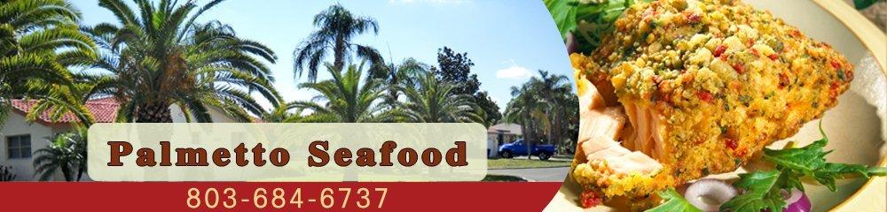 Seafood Restaurant - York, SC - Palmetto Seafood