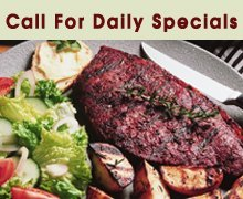 Seafood - York, SC - Palmetto Seafood