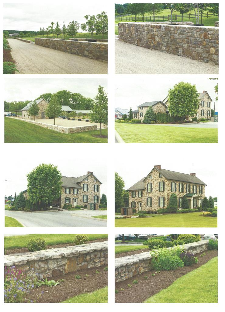 Custom Masonry | Gordonville, PA | J&J Masonry Restoration LLC | 717-875-2005