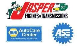 Auto Center - Washington, UT - CT Automotive