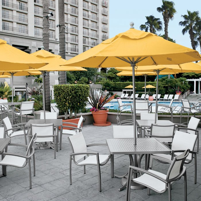 Patio Furniture Doctor Palm Desert: The Patio Place Tropitone Gallery
