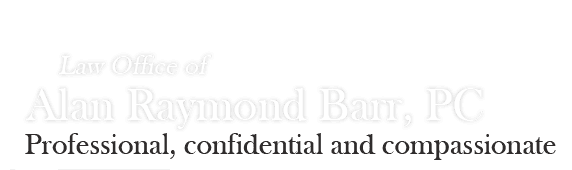 Law Office of Alan Raymond Barr P.C. Patchogue NY
