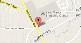 Northwest Pawn Shop 1703 Birchwood Street Bellingham, WA 98225