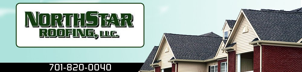 Roofing Contractors - Lisbon, ND - NorthStar Roofing, LLC.