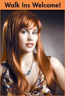 Hair Salon | Hair Styles | Nails Great Bend, KS - Head Quarters