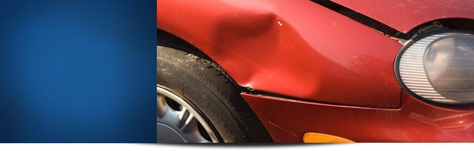 Auto | Rushville, IN | Mike Smith's Collision Repair | 765-938-1831
