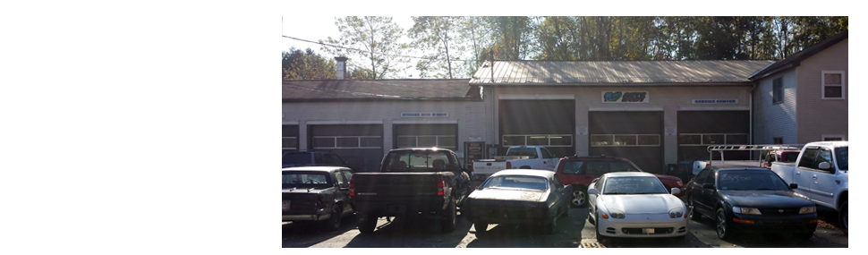 Auto Body | Hadley, MA | Norm's Automobile Body | 413-344-0514