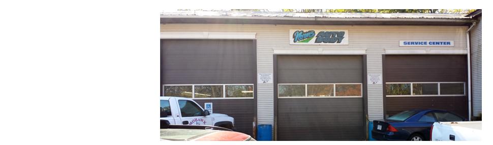 Auto Repair | Hadley, MA | Norm's Automobile Body | 413-344-0514