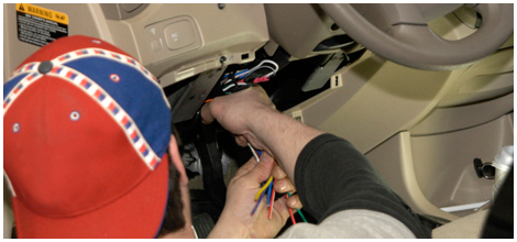 Dashboard Work | Hadley, MA | Norm's Automobile Body | 413-344-0514