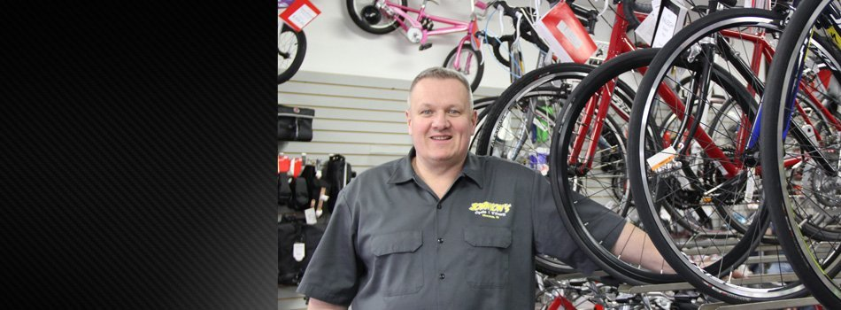 Bicycle Shop | Wauwatosa | Johnson's Cycle & Fitness | 414-476-2341