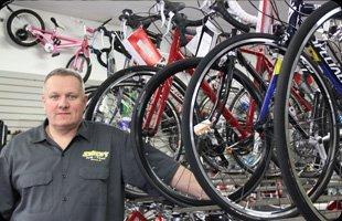 Bike Repair | Wauwatosa | Johnson's Cycle & Fitness | 414-476-2341