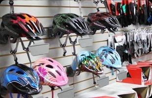 Bicycle Shop | Wauwatosa | Johnson's Cycle & Fitness | 414-476-2341