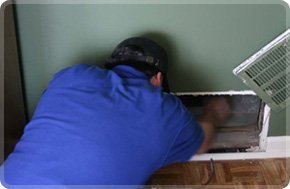 Residential Air Duct Cleaning and Restoration | Manitowoc, WI | Quality Aire | 920-686-1020