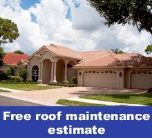 Great Roofing Maintenance   Englewood, FL   Kirkey Roofing Inc.   Flat Roofs    Free