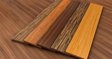 Flooring Selection